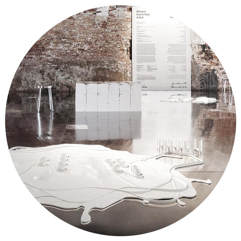 Fablab Venezia Biennale esperienze di allestimenti