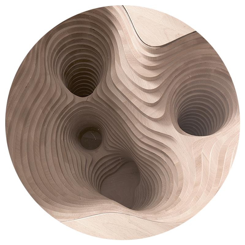 Design Parametrico e progettazione algoritmica