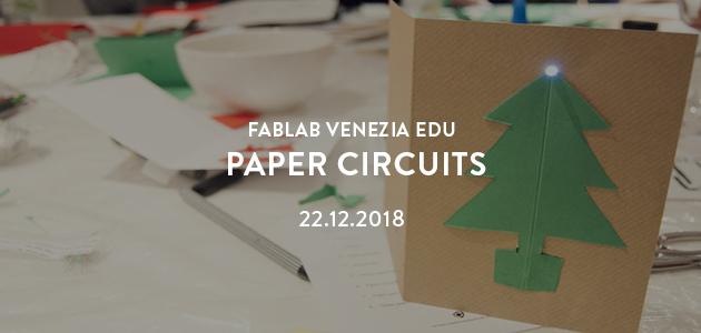 Paper Circuits – Christmas Edition