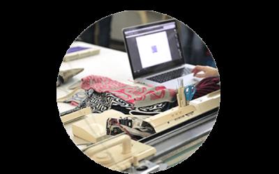 Textile Talks: una rete per il dialogo sul tessile digitale