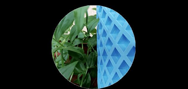 Fabbricazione digitale e sostenibilità – Stampa 3d e materiali: plastiche bio e riciclate