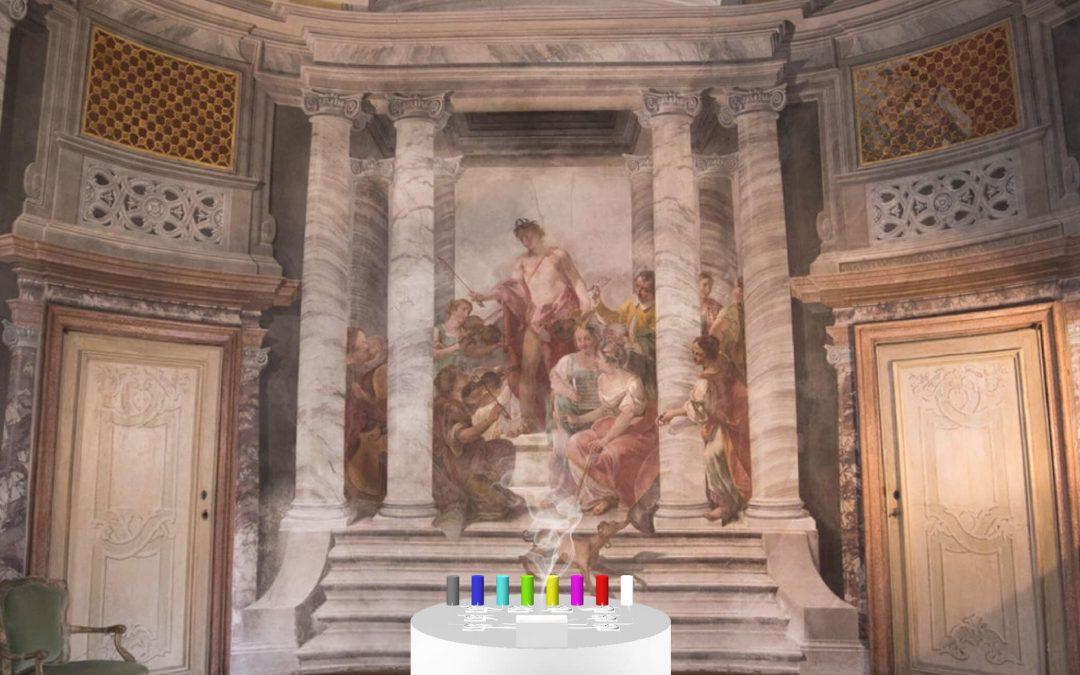 EPHIMERA – MARTIN ROMEO