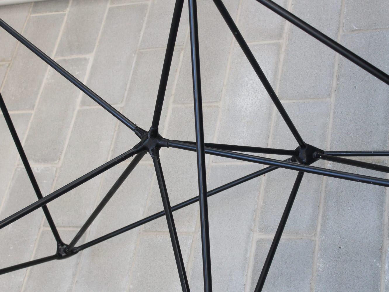 struttura reticolare parametrica